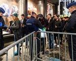 Bỉ bắt 5 đối tượng âm mưu khủng bố