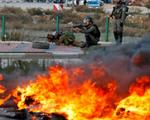 Hàng trăm người thương vong trong làn sóng bạo động tại dải Gaza