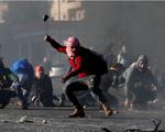 Đụng độ với cảnh sát Israel, người biểu tình Palestine bị bắn chết