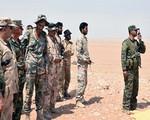 Syria giải phóng hầu hết lãnh thổ khỏi quân khủng bố IS