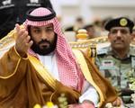 Saudi Arabia mạnh tay có tham nhũng