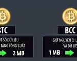 Sự khác biệt giữa Bitcoin và Bitcoin Cash