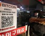 Hàn Quốc kiểm soát bitcoin