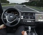 Đức thông qua luật về xe tự lái