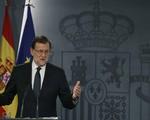 Cử tri Tây Ban Nha ủng hộ tổng tuyển cử sớm