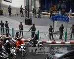 Nổ bom ở miền Nam Thái Lan, 5 người thiệt mạng - ảnh 1