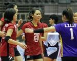 VTV Cup Tôn Hoa Sen 2017: Danh sách HLV và các VĐV ĐT bóng chuyền nữ trẻ Việt Nam