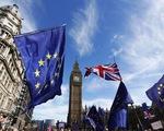 Anh tìm kiếm hợp tác về pháp lý với châu Âu sau Brexit