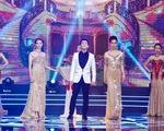 Ấn tượng BST lấp lánh 'Vũ khúc mùa đông' trên sân khấu Sài Gòn đêm thứ 7