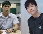Mỹ nam 'Thiên tài bất hảo' hóa ra là gương mặt thân quen của truyền hình Thái Lan