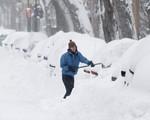 Bão tuyết mạnh lịch sử tại Canada, ít nhất 6 người thiệt mạng