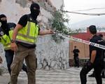 Nga bắt giữ hàng chục nghi can Hồi giáo cực đoan - ảnh 1