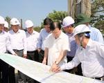 Phó Thủ tướng chỉ đạo đẩy nhanh tiến độ dự án cao tốc Trung Lương - Mỹ Thuận
