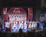 Trường Cao đẳng Nghệ thuật Hà Nội kỷ niệm 50 năm thành lập