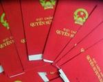 Hà Nội: Chung cư vào ở 5 năm vẫn chưa được cấp sổ đỏ