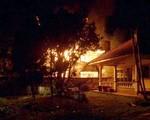 Mỹ: Cháy lớn tại trường tiểu học - ảnh 2