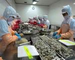 Việt Nam là nhà cung cấp tôm lớn nhất cho Nhật Bản
