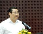 Người nhắn tin đe dọa Chủ tịch UBND TP Đà Nẵng hầu tòa - ảnh 2