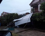 Bão số 2 gây thiệt hại nặng nề tại các tỉnh Bắc Trung Bộ - ảnh 1