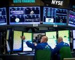 Chứng khoán Mỹ tăng điểm lên mức kỷ lục mới