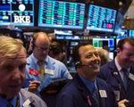 Thị trường chứng khoán Mỹ phản ứng tích cực sau chọn lọc của FED