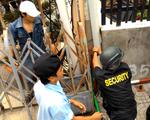Nhiều đối tượng hành hung, đập phá nhà dân tại TP.HCM