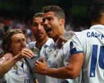 Chuyển nhượng bóng đá quốc tế ngày 17/6/2017: Không phải M.U mà Man City mới là CLB liên lạc và tiếp cận với Cris Ronaldo