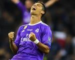 Chuyển nhượng bóng đá quốc tế ngày 18/6/2017: Cris Ronaldo muốn trở lại M.U
