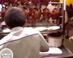 Quán ăn đường phố Thái Lan đoạt sao Michelin - ảnh 1