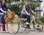 Bỉ: Mở rộng thưởng tiền cho người đi xe đạp đi làm - ảnh 1