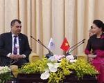 Việt Nam tăng cường vai trò trong Liên minh Nghị viện Thế giới