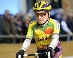Xe đạp: Nghị lực của cụ ông 106 tuổi