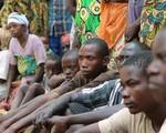 30 người thiệt mạng do bạo động ở Congo
