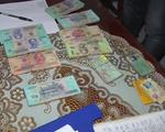 Hà Nam: Triệt phá ổ nhóm đánh bạc và hoạt động tín dụng đen, thu giữ hơn 1 tỷ đồng