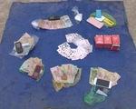 Bến Tre bắt 12 đối tượng đánh bạc