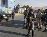 Iraq: Đánh bom liều chết ở Kirkuk, nhiều người thương vong - ảnh 1