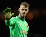Man Utd lên kế hoạch 'trói' De Gea khẩn cấp