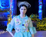 'Đêm lụa Phương Đông' - Tôn vinh nghề tơ lụa Việt Nam