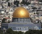 Israel mở lại đền thờ Hồi giáo al-Aqsa
