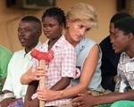 Công nương Diana - người phụ nữ thay đổi cả thế giới