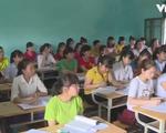 12,75 điểm vào ngành sư phạm: Lo ngại chất lượng giáo viên