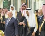 Iraq và Saudi Arabia thành lập hội đồng điều phối chung