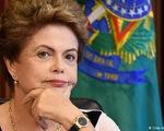 Brazil chính thức buộc tội các cựu tổng thống