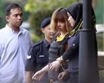 Việt Nam hỗ trợ pháp lý cho công dân Đoàn Thị Hương