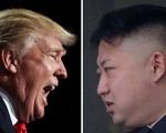 Căng thẳng Mỹ - Triều Tiên: Viễn cảnh xung đột hay chỉ là hành động nắn gân?