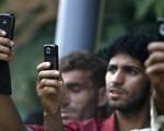 Điện thoại Trung Quốc làm mưa làm gió ở thị trường Ấn Độ