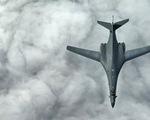 Mỹ điều máy bay ném bom tới ngoài khơi Triều Tiên