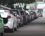 TP.HCM: Nở rộ dịch vụ trông xe trong nhà khu vực trung tâm - ảnh 1