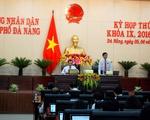 Kỳ họp HĐND 'không giấy' đầu tiên của Đà Nẵng