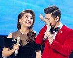 Cặp đôi hoàn hảo: Mai Tiến Dũng bật khóc vì 'sợ' song ca cùng danh ca Họa Mi